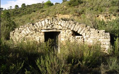 Barranc de Batea 2