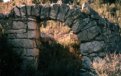 Barranc de Batea 3
