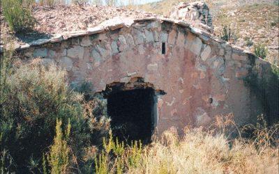 Barranc del Degollat
